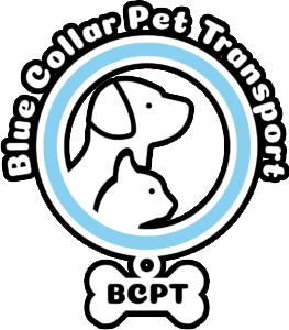 PET TRANSPORT PITBULL PUPPIES